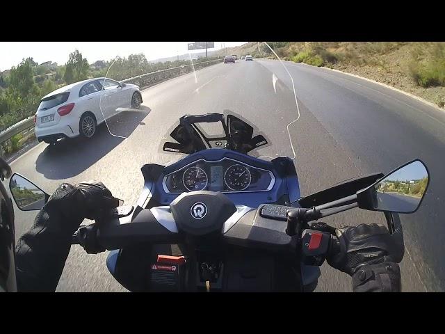 4 Tekerli Motosiklet #QUADRO #QOODER