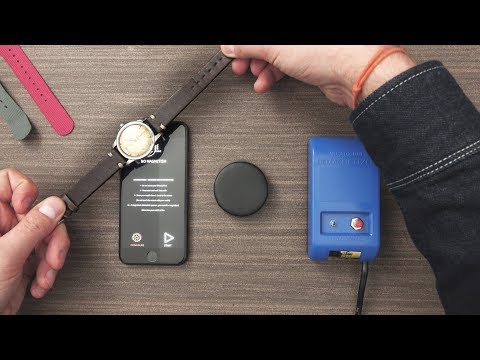 How To Demagnetize Your Watch   Chrono24