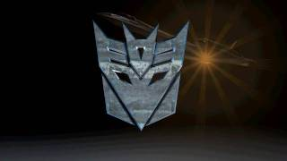 Fire In The Night: Jetfire Intro