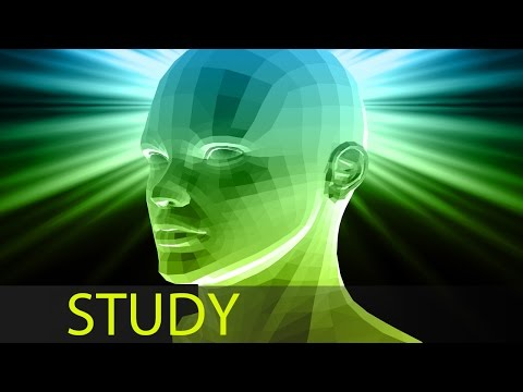 3 Hour Focus : Study  Alpha Waves Calming  Concentration  Relaxation ☯1227