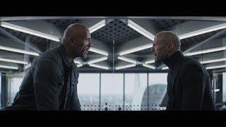 Fast & Furious: Hobbs and Shaw (2019) - Türkçe Altyazılı 1. Fragman / Hızlı ve Öfkeli Spinoff Filmi