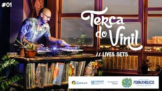 Tropical Discoteque - Terça do Vinil com DJ 440 // Live Sets #01