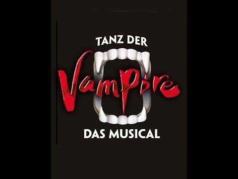 einladung zum ball/ tanz der vampire/ jan ammann - youtube, Einladung