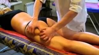 Антицелюлитный массаж испанские техники массажа