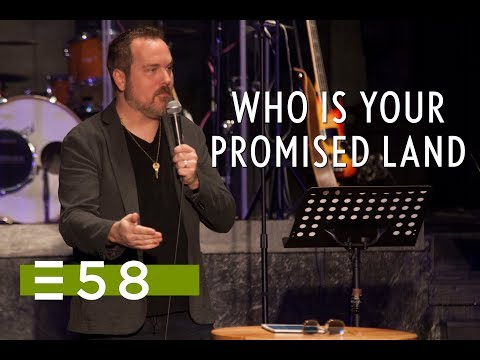 Who Is Your Promised Land | Shawn Bolz | Expression 58