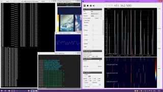 Приемник для цифровых раций за 20$? Легко! Настройка и тест(Всем привет) В этом видео мы будем настраивать DVB приемник для декодирования цифровых сигналов. Файлы- https://d..., 2015-06-03T18:09:16.000Z)
