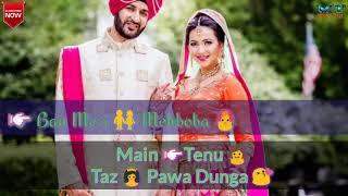 Ban Ja Tu Meri Rani WhatsApp Status Video Download MP4, HD, Full HD