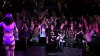06 Jessie J Abracadabra - live in Berlin (NRJ Live Sessions)