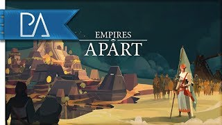 AWESOME NEW RTS GAME - Empires Apart Gameplay - Skirmish
