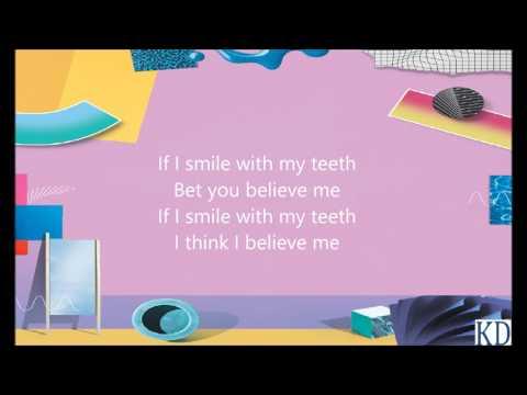 Fake Happy [Lyrics] By Paramore