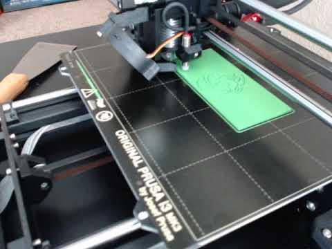 Integrating my 3D Printer into my Home Automation - briancmoses com