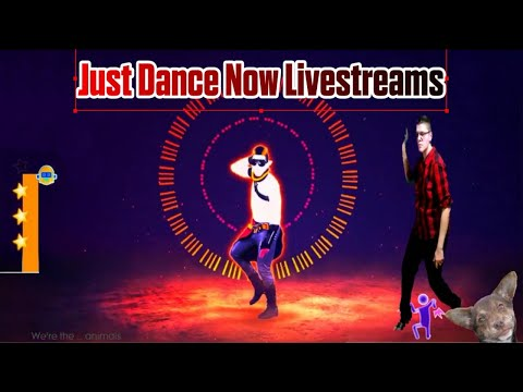 #JustDanceNow Dance With Choco Livestream #62
