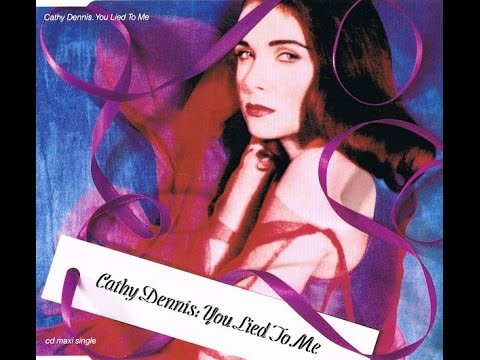 Cathy Dennis - Into The Skyline
