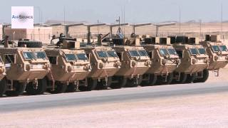 USAF 405 Air Expeditionary Group Multi-Modal Operations