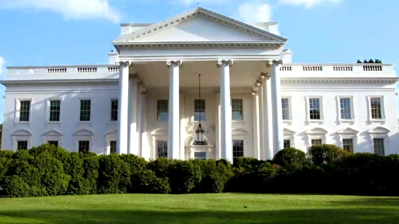 The Truths About the White House - YouTube