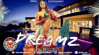 Ogbankz - Dreamz - November 2019