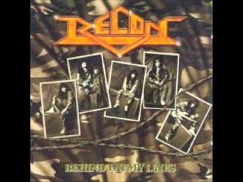 RECON- Behind Enemy Lines (Full Album)