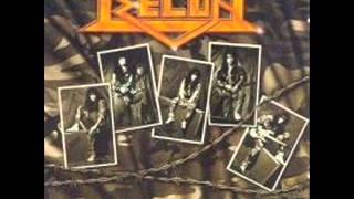 Recon  Behind Enemy Lines (full Album)