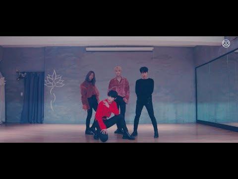 [리미트리스/LIMITLESS] 몽환극(Dream Play) DANCE PRACTICE (무대의상ver)