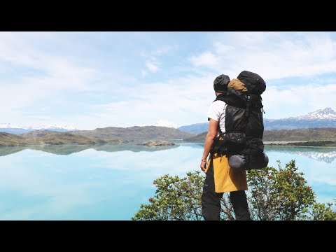 Weltreise Tag 291 • Der W-Trekk im Torres del Paine • Chile • Vlog #038