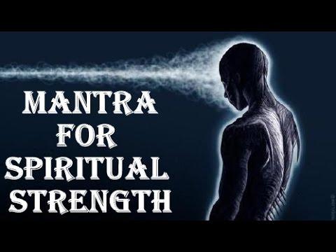SOHUM : VERY POWERFUL MEDITATION FOR IMPROVING SPIRITUAL STRENGTH