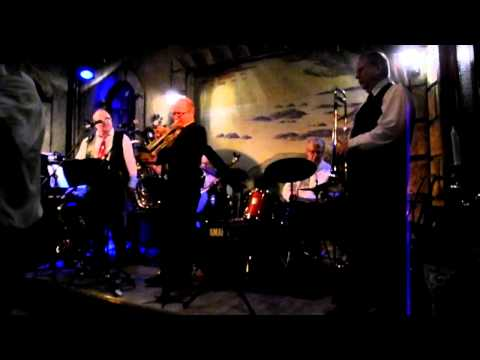 Canal Street Blues - The Novelty Band