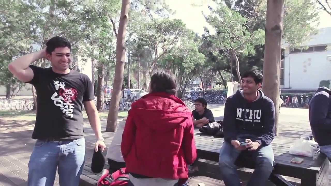Indian Student Recruitment Program National Tsing Hua University Taiwan