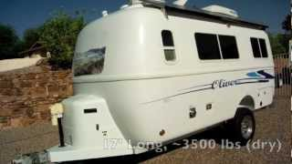 Who Sells Oliver Travel Trailers