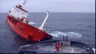 Maritime search and rescue - Documentary