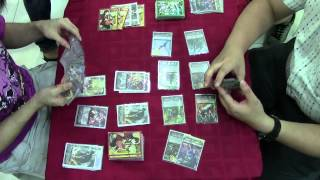 [cfvphil] 06/02/2013 Casual Game - Souless Ott Vs Raptor Tachikaze