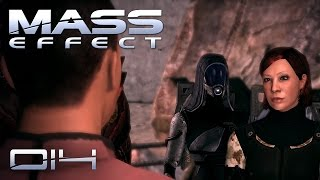 ⚝ MASS EFFECT [017] [Das Exo Geni Projekt] [Deutsch German] thumbnail