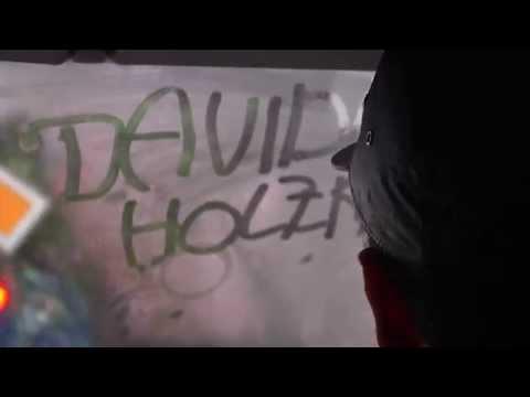 Davide Holzknecht - Raining Day