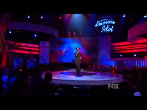 Kai Kalama — What Becomes of the Broken Hearted — MP3 and  — American Idol 8 Top 36   Rickey org