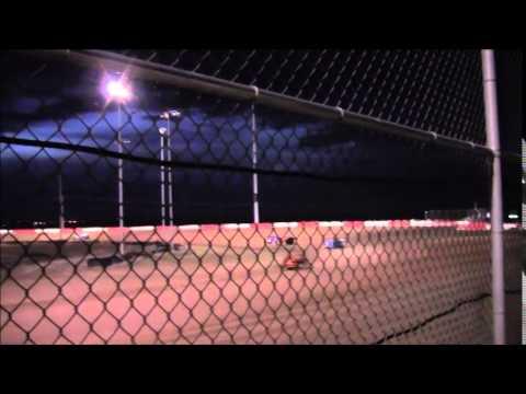 5 23 14 mod 4 main Casper Speedway