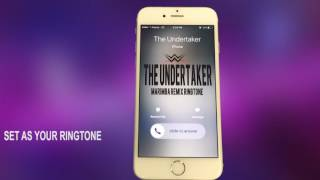 Enjoy the marimba remix ringtone of undertaker theme song - rest in peace for your phone: http://smarturl.it/undertakermnd
