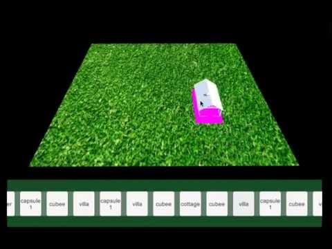 Clash Of Clans map editor Unity3d