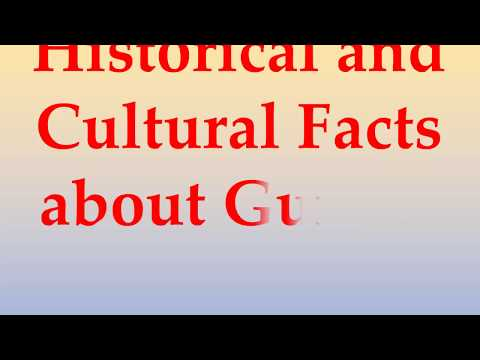 Historical and Cultural Facts about Guinea Bissau