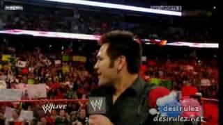 Desirulez.net| WWE Raw - 21st Dec - Part 1