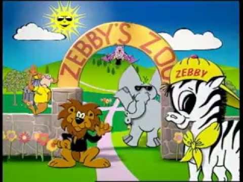 Zebby's Zoo