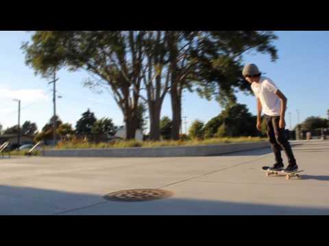 """""""skate some more"""" Ryan Tran~ part 1"""