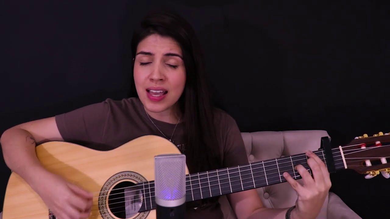 Nem um dia - Djavan || Marina Aquino (cover)