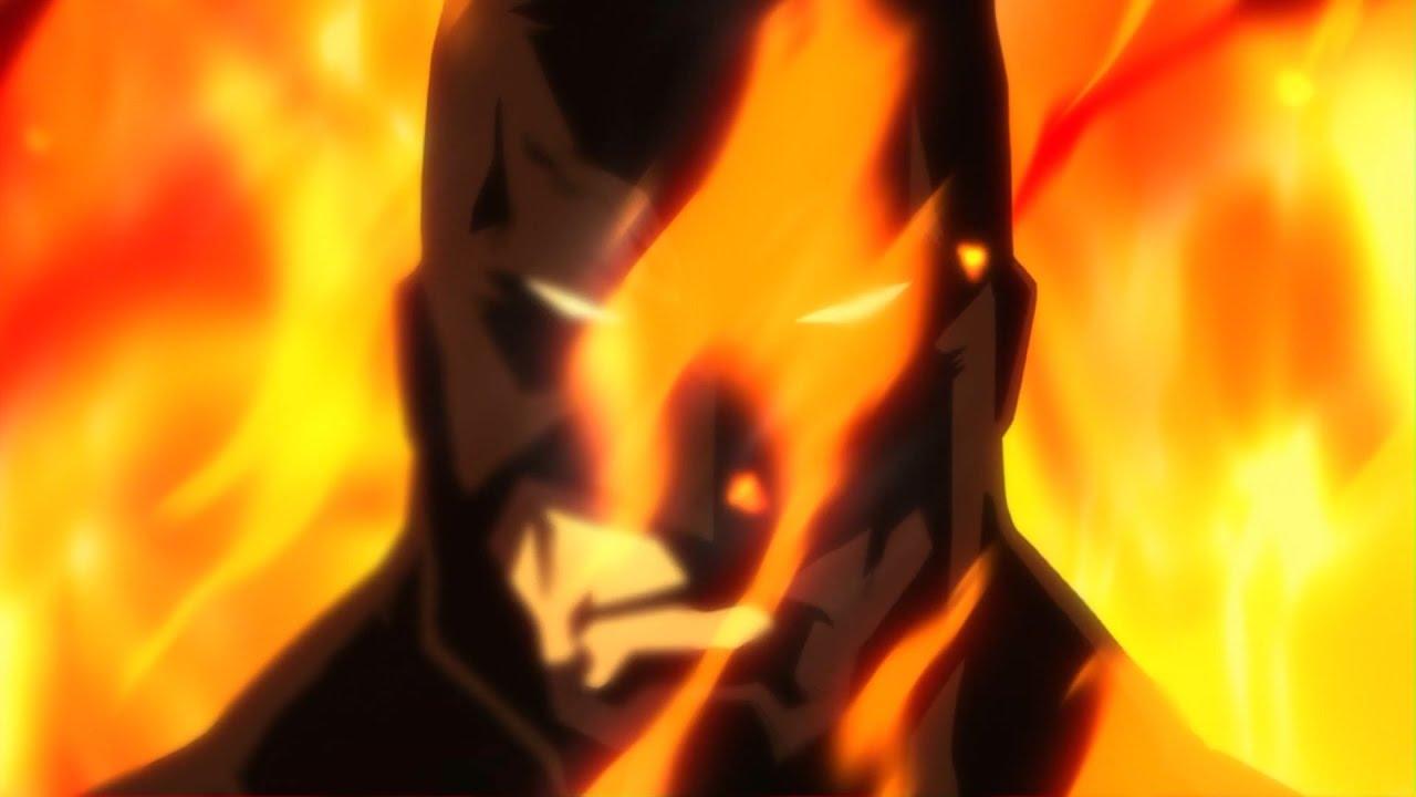 Download Batman: Gotham Knight - The Dark Knight