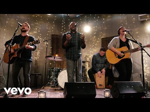 NCC Worship - Where Where Would I Be (Live Session)
