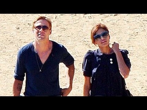 Drive's Ryan Gosling's Romantic Stroll With Eva Mendes Shows Off His Latest Costar Coupling