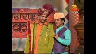 Maharashtrachi Lokdhara July 10 '12 Part - 3