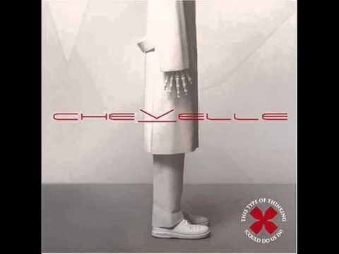 Chevelle-To Return