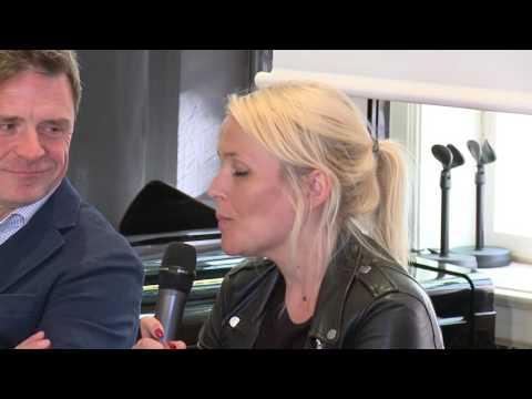 Norge i den digitale medieverdenen - panel debate