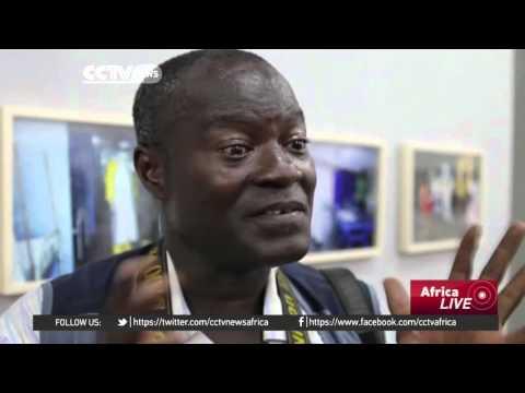 Mali's prestigious photo exhibition returns after 4 years