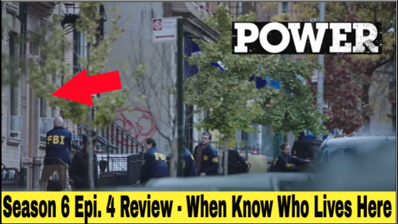 Download Power Season 6 Episode 4 | Review And Recap | Why Is Tommy Still Alive?