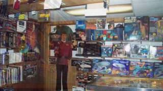 My Star Trek Collection
